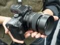 高画质极致追求 富士GFX 50S中画幅相机热卖