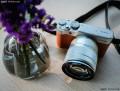 女生首选相机 富士X-A10小巧时尚还可自拍