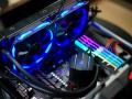 全面支持AMD平台!鑫谷冰凌霜水冷散热器评测