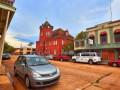 最古老的美国南部小镇 佳能EOS初探路易斯安那(4)