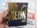 Intel金牌至强处理器秋叶原开售!6核心要买1万4千元