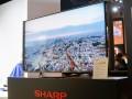 细节表现力惊人!夏普70英寸8K电视真机图赏