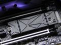 让M.2 SSD更稳定工作 FUXK散热片体验