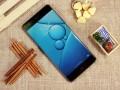 无边框科技美学/后置双摄 努比亚Z17畅享版今日首销