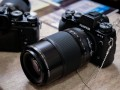 带防抖的微距头 富士XF80mm F2.8 R OIS Macro上手
