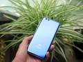 炫丽的一抹蓝/变焦双摄拍人更美 小米Note 3亮蓝色图赏