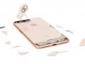 iPhone 8 Plus换后盖费用3288元 你可千万小心别摔了