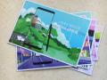 情怀动人 一封刷爆朋友圈的明信片 你收到了吗