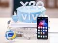 vivo X20全面屏手机首销日 线上线下惊喜不断