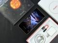 炫彩曲面玻璃 魅力四摄像头 努比亚Z17miniS图赏