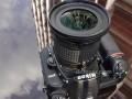 轻巧又实用 尼康AF-P DX 10-20mm VR镜头样片实拍