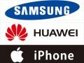 三星华为高管都向苹果低头:承认与iPhone有差距