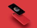 这么漂亮的手机你不心动吗?红色特别版小米5X来袭