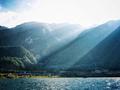 发现不一样的泸沽湖 松下LUMIX云南双湖骑行记(下)