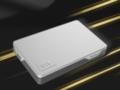 朗科移动硬盘K338  以给力设计荣耀上市