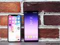 无可争议的旗舰之选 iPhone X/三星Note8该选哪个?