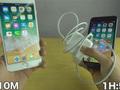 万万没想到 iPhone8 Plus充电速度竟比上代还慢
