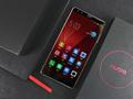 全面屏+无边框 努比亚Z17S明日再开售