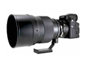 中一光学为富士GFX系统推出135mm f/1.4大光圈人像头