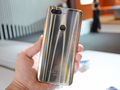 金立S11S/S11实拍图赏:双面玻璃美得不可方物!