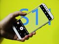 3D四曲面流光设计 全面屏手机金立S11实拍图赏