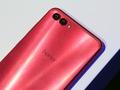 全球首款正面指纹全面屏手机 荣耀V10真机图赏