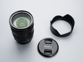 小巧之余还兼顾高光学素质 索尼FE24-105mm F4 G评测