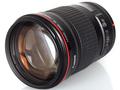 佳能EF 135mm L IS镜头可能在明年CP+前发布