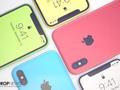 苹果屏下指纹专利获批,下一代iPhone会用,果粉可能想多了!