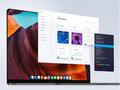 全面屏版苹果MacBook概念图,颜值堪称完美,网友:修不起!