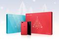 vivo X20圣诞礼盒内容曝光 全套定制化温暖圣诞节