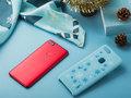 想要红色vivo X20?星耀红圣诞礼盒就是给你准备的
