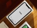 iPhone X上市一个多月时间 激活数量直逼iPhone 6s Plus