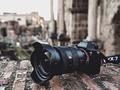 索尼A7RM3行摄欧洲:古老罗马与世界最小国家梵蒂冈