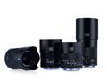主打高素质 蔡司将推出FE卡口Loxia 25mm f/2.4镜头