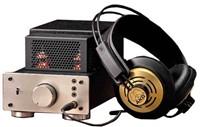 展现耳机实力!国外推出新款耳放设备