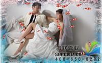 睿联虚拟翻书系统带动贵阳婚礼新潮流