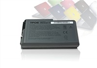 TPOS隆重推出7款适用DELL笔记本电池