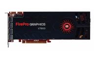 扩展图形市场 AMD新发布两款专业显卡