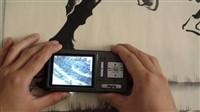 字画鉴定最有效 Anyty便携数码显微镜