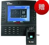 金典GD-F80彩屏指纹考勤机加量不加价
