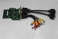 大屏融合拼接采集卡-TC-2000P PRO