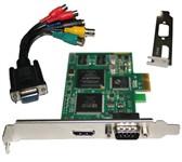 分辨率最高的HDMI高清采集卡-TC739