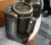 九阳推出采用无尾技术和IH加热豆浆机