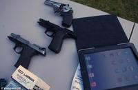 战地专用iPad外壳 应急能当防弹盾牌