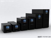 艾默生GXE系列致力掘金小功率UPS市场