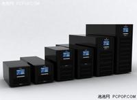 艾默生GXE 抢占中小功率UPS市场高地