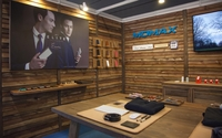 MOMAX参展 香港秋季电子产品展2015