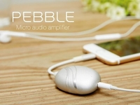 Pebble推出iOS版便携式DAC音频放大器