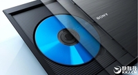 超清蓝光开卖!索尼PS4K升级最佳播放器